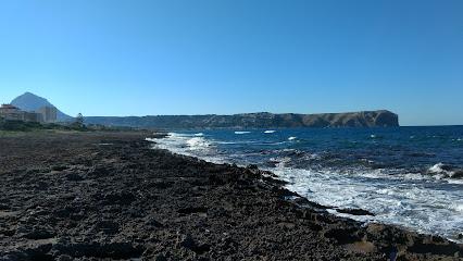 Playa Segon Muntanyar