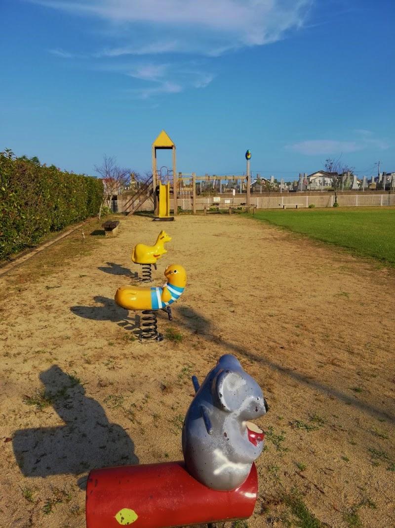 前牟田街区公園