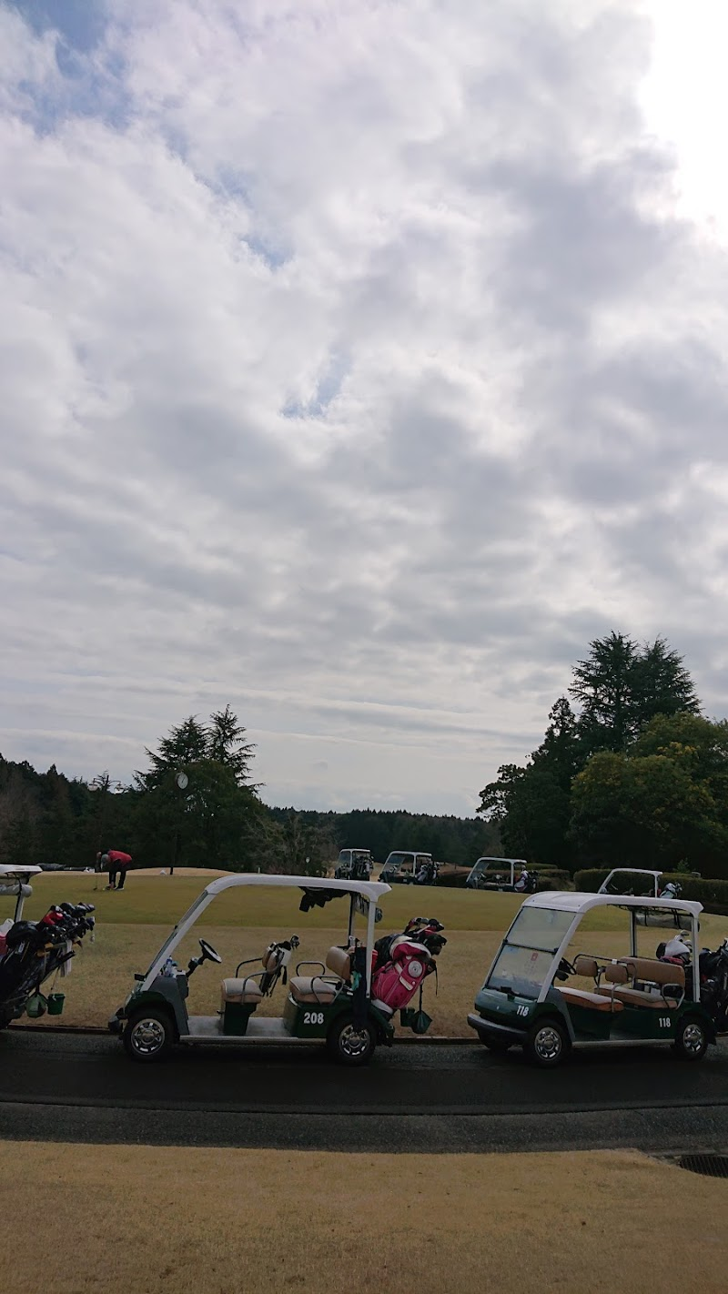 若海 玉造 コース 倶楽部 ゴルフ