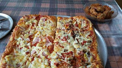 Ten-Der Pizza