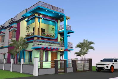 3D Home & ConstructionChinsurah