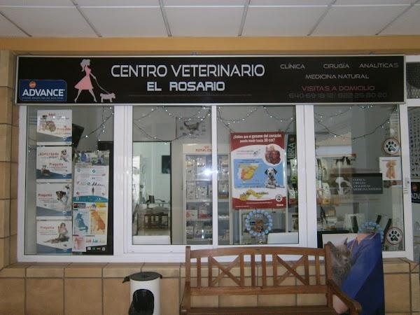 Centro Veterinario El Rosario - Radazul Bajo