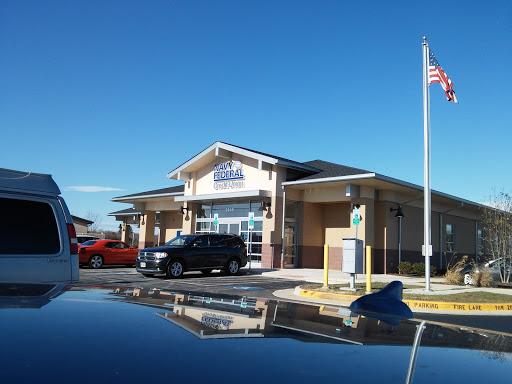 Navy Federal Credit Union, 3445 Fall Hill Ave, Fredericksburg, VA 22401, Credit Union