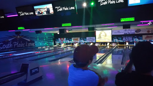 Bowling Alley «South Plains Lanes», reviews and photos, 5150 69th St, Lubbock, TX 79424, USA