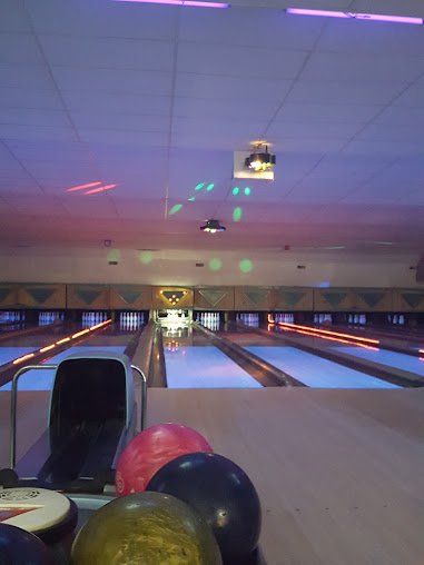 Elkins Bowling Recreation Center