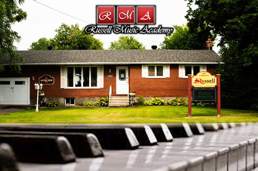 Music School Russell Music Academy in Russell (ON) | CanaGuide