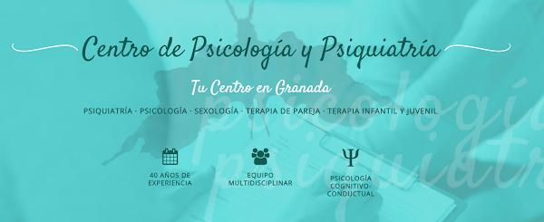 Psicólogos y Psiquiatras Granada - José Luis Benavente