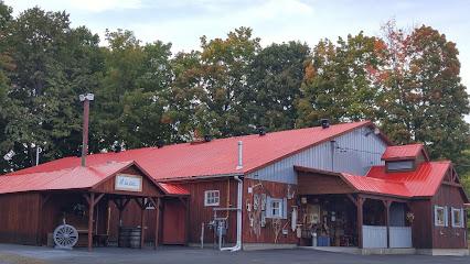 Cabane à Tétreault