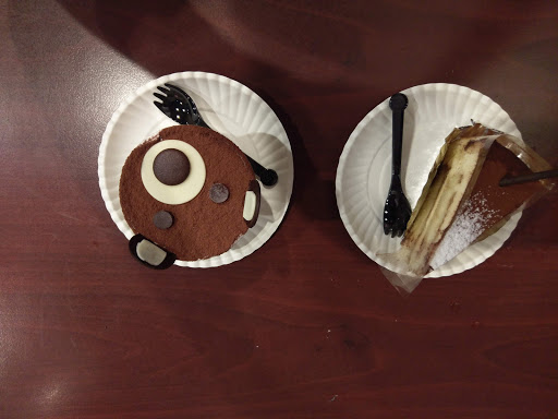 85度C咖啡蛋糕飲料麵包-屏東枋寮店