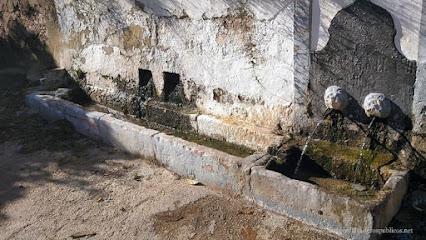 Lavadero Fuente del Viró