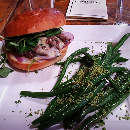 Restaurant «Alchemy», reviews and photos, 1980 Atwood Ave, Madison, WI 53704, USA