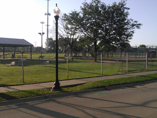 Park «Justice Park District», reviews and photos, 7747 Oak Grove Ave, Justice, IL 60458, USA