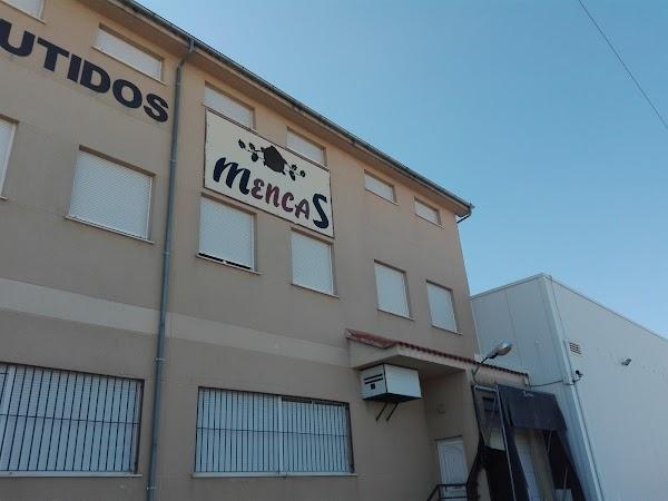 Cárnicas J Mencas e Hijos, sl
