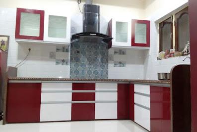 Ayushi Kitchen Gallery (Modular Kitchen Supplier)Jabalpur