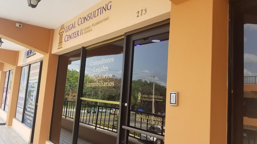 Legal Consulting Center (Cuevas Florentino & Asocs.)