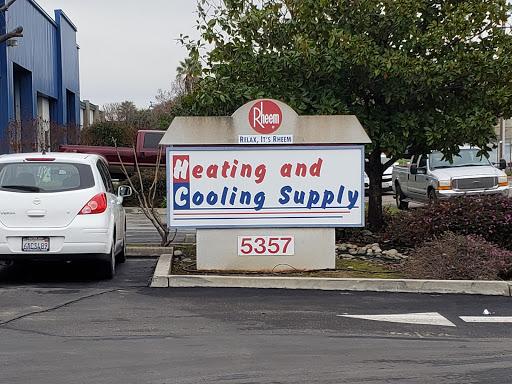 Ferguson HVAC in Fresno, California