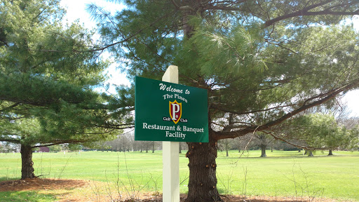 Golf Club «Pines Golf Club & Restaurant», reviews and photos, 1319 N Millborne Rd, Orrville, OH 44667, USA