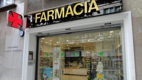 Antigua Farmacia Álvarez-montesinos