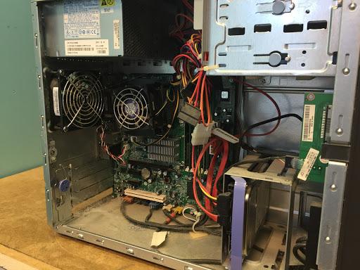 Réparation électronique CompuFix à Canada () | LiveWay