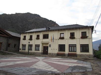 Ajuntament de la Guingueta d'Àneu