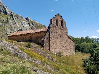 Ermita de Pruneda