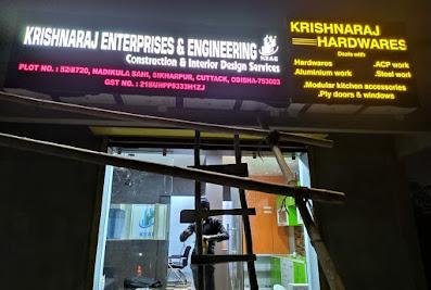 Krishnaraj Hardwares (Modular Kitchen Studio & decor)- KE&E GroupCuttack