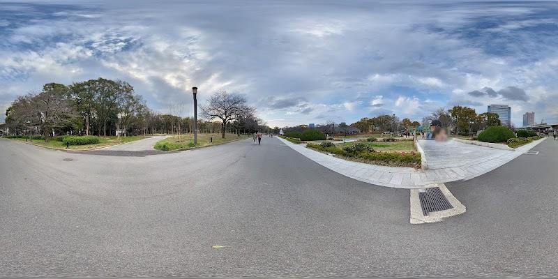 ボーネルンドプレイヴィル大阪城公園