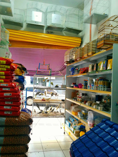 Pet Shop Bicho Papão