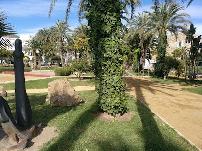 Andaluz Park