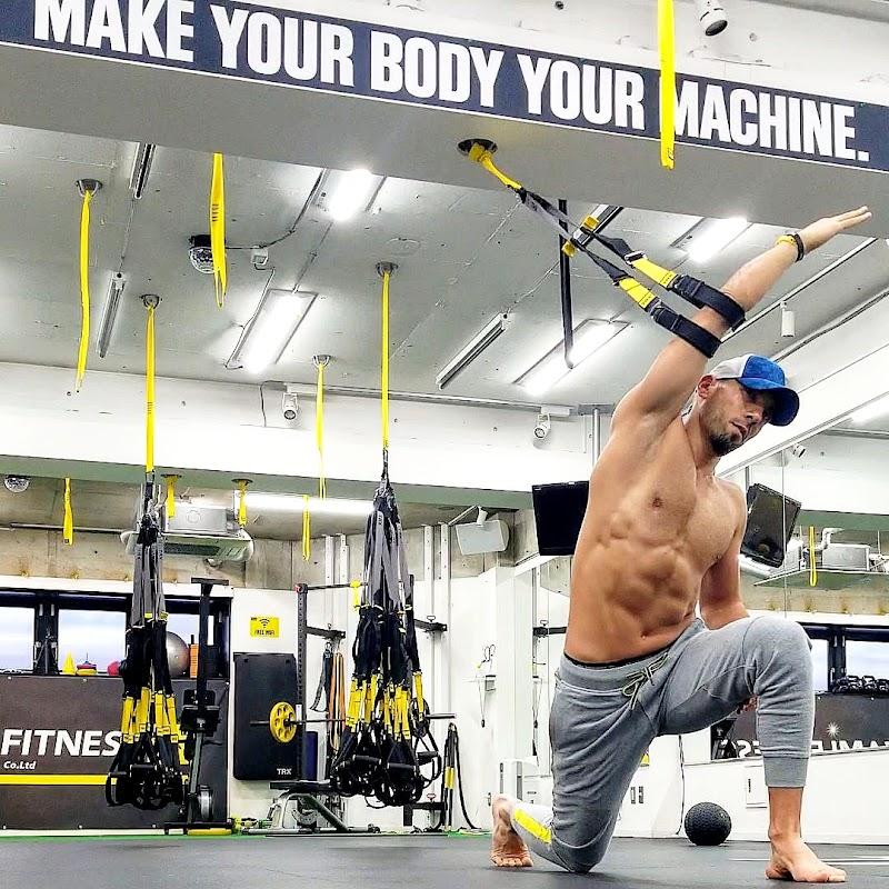 Sami Fitness Co., Ltd