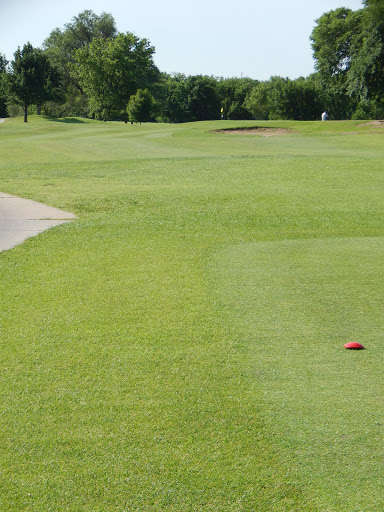 Golf Course «Arthur B. Sim Golf Course», reviews and photos, 2020 W Murdock St, Wichita, KS 67203, USA