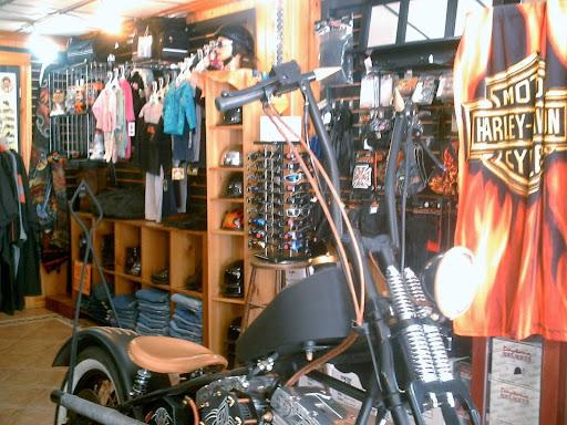 Piéces détachées moto K.A.R.L. Cycle à DSL de Drummond (NB) | AutoDir