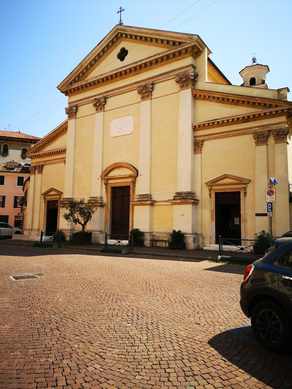 Parrocchia di SantAndrea in Riva