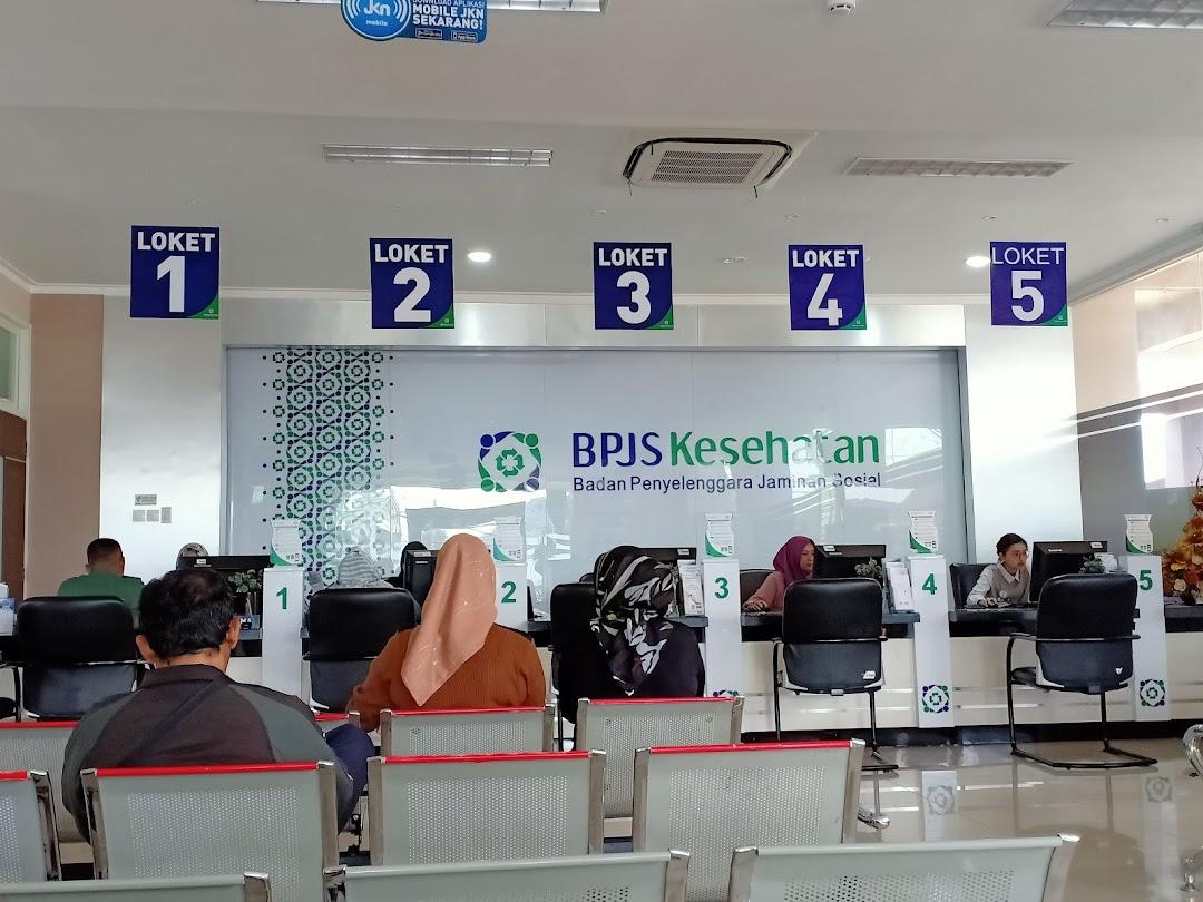 Bpjs Kesehatan Ungaran Di Kota Semarang