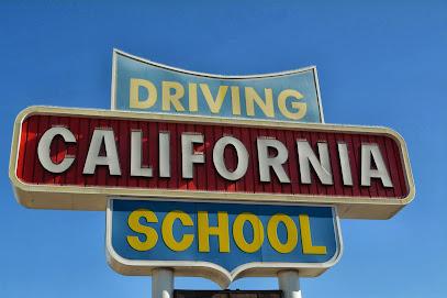 Driving school California Driving School