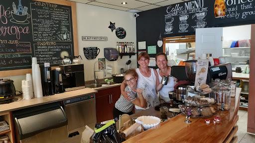 Jeux de société Café Europa à Campbellton (NB)   CanaGuide
