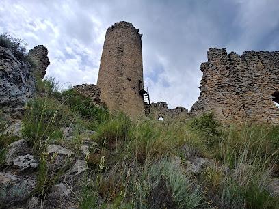 Castell de les Escaules