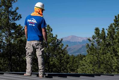 Peak View Roofing