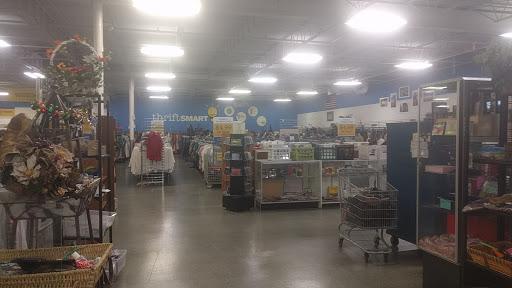 ThriftSmart, 4890 Nolensville Rd, Nashville, TN 37211, Thrift Store