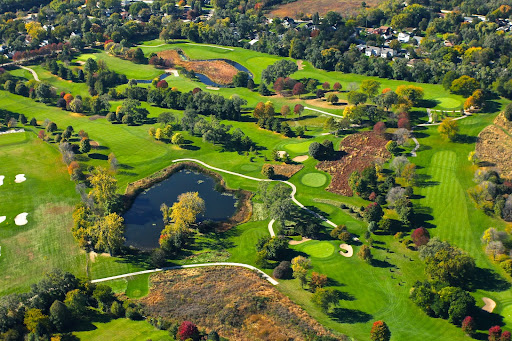 Golf Course «Downers Grove Golf Club», reviews and photos, 2420 Haddow Ave, Downers Grove, IL 60515, USA