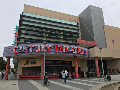 CENTURY 20 DALY CITY XD AND IMAX