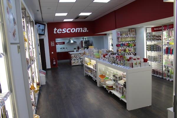 Tienda Tescoma Alicante