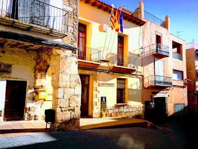 Ayuntamiento De Canet Lo Roig