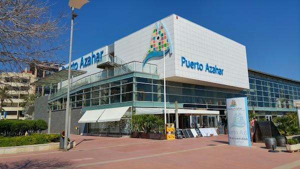 Puerto Azahar