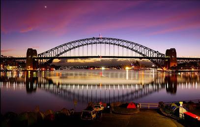 Bridge Sydney Harbour Bridge