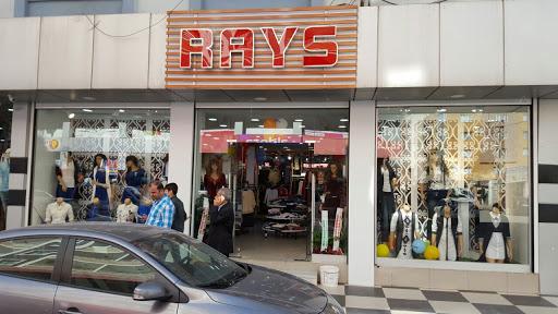 Rays Giyim