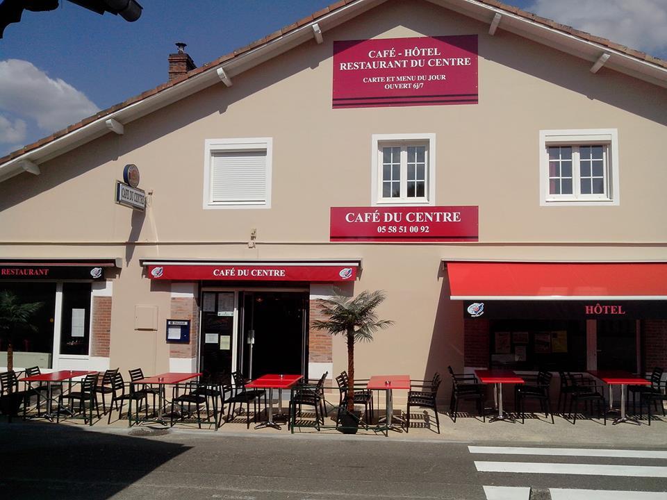 photo du resaurant Hôtel Restaurant du Centre (Labrit)
