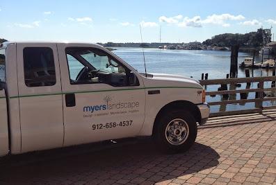 Myers Landscape, LLC