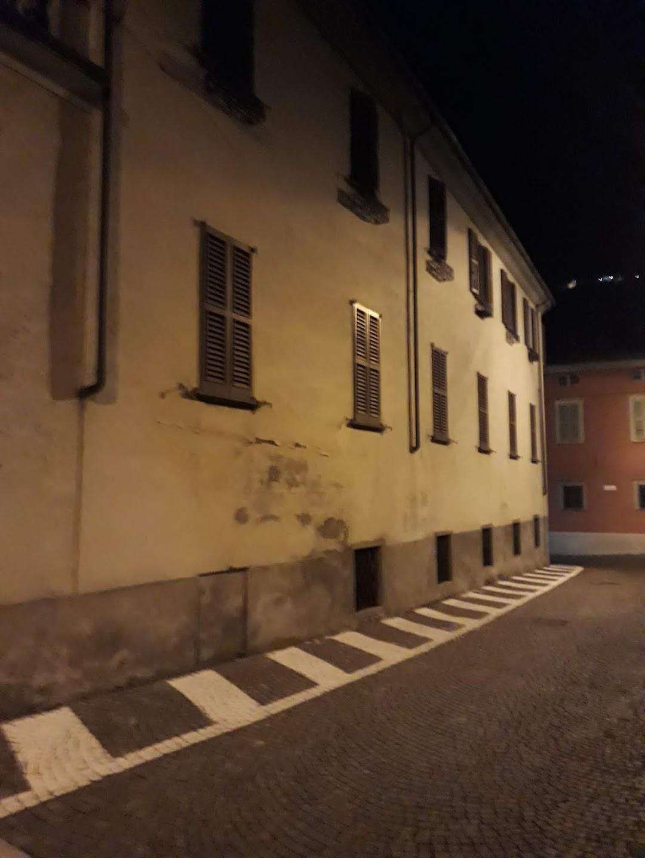 Palazzo Omodei - Pradella Noli