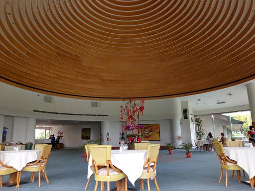 嘉南高爾夫球場-景觀餐廳